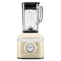 Блендер KitchenAid Artisan K400 1.4 л, кремовый