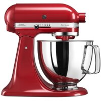 Миксер Artisan 4.8л, красный, KitchenAid