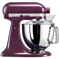 Миксер KitchenAid Artisan 4.8л, фиолетовый