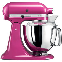 Миксер KitchenAid Artisan 4.8л, пурпурный