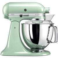 Миксер KitchenAid Artisan 4.8л, фисташковый