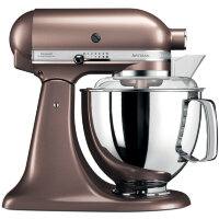 Миксер KitchenAid Artisan 4.8л, яблочный сидр
