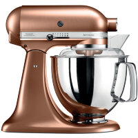 Миксер KitchenAid Artisan 4.8л, медный