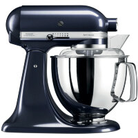 Миксер KitchenAid Artisan 4.8л, черничный