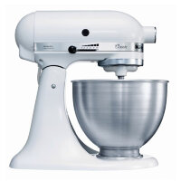 Миксер Classic 4.28л, белый, KitchenAid