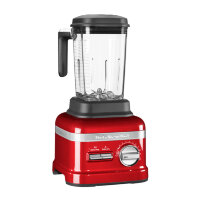 Блендер KitchenAid Artisan Power 2.6 л, красный