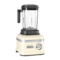 Блендер KitchenAid Artisan Power 2.6 л, кремовый